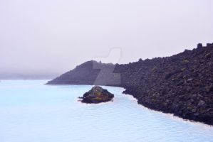 The Blue Lagoon by PennineRosa