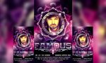 PSD Famous Flyer Template by retinathemes