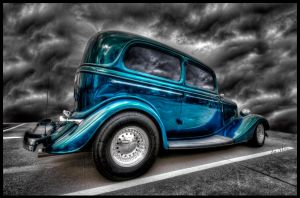 32 Ford by jmotes