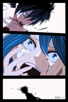 Fairy Tail 334 by kvequiso