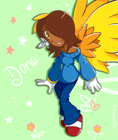 .:Comission:.  Dona by Ipun