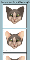 Realistic cat Walkthrough pt 3 by therougecat
