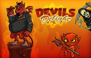 Devils Delight by JenHell66