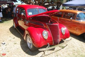 1937 Ford Tudor by CZProductions