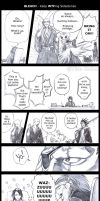 BLEACH - WTF Sidestory 7-2 by Washu-M