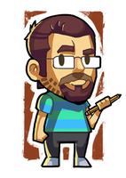 Mojang Style Me by bensigas