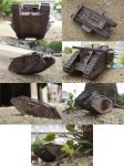 Mk.IV Male Tank by Patoriotto