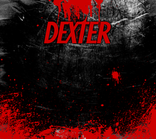 Dexter Splat Droid X Wallpaper by cderekw