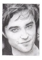 Rob Pattinson by kataangavatar