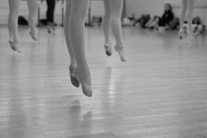 Ballet classes 2 by horry