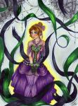 Titania Gothic by quincyfangirl