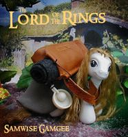 Lord of the rings Sam by Barkingmadd