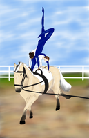Vaulting by silvershore