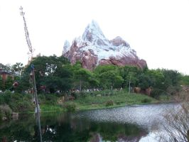 Expedition Everest 2 by Nitrox8
