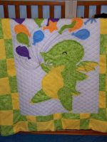 Cthulhu Quilt by jendy-4
