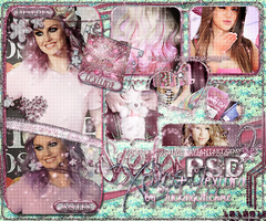 #SweeterXplosion{PSD+Textura} by Fucking-CatchMe
