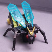 Insecticon Ransack BUG by Shinobitron