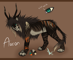 . Aaron New Reference . by Armiyn
