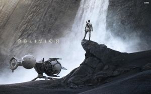 Oblivion Wallpaper by nmorris86
