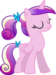 Cadance Vector by Kamyk962
