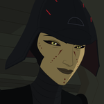 Seventh Sister (First Drawing) by Alex2424121