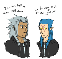 kh 2: a summary by AquaN