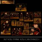 Moves like Jagger by alement