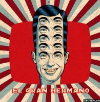 El Gran Hermano by roberlan