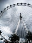 London Eye. by iPwn-p33n