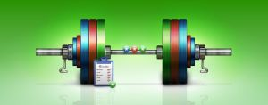 liftweight by Aricia1