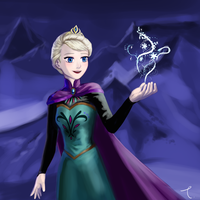 Let it go by TDYTG
