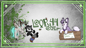 Loopy Channel Art by Loopy44