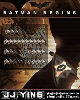 BatmanBegins by GrynayS