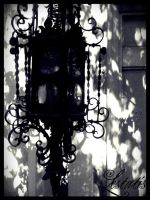 Votive light by Lestatis