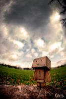 Adventures of Danboard 28 by ArtbyVins