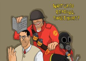 TF2 - Stop bugging us by ah-darnit