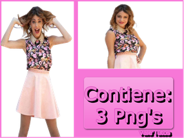 Pack Png's de Tini-ValentinaTutos21 by ValentinaTutos21
