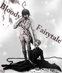 Bloody Fairytale by Lady-Hannibal