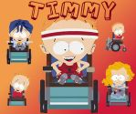 Timmy Wallpaper by danielle-15