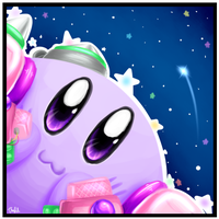 Violet Icon by Assassin--Knight