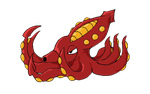Mega Octillery by Chain-Of-Ashes
