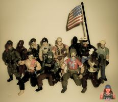 G.I JOE ARAH 2 by MsComicStar86