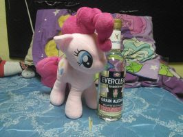 Party of One by Winya