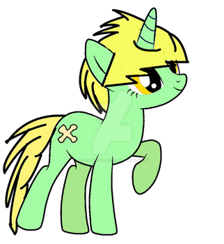 Adoptable for 10 points!! by SoarWingThePegasus