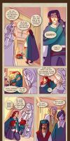 Webcomic - TPB - Chapter 11 - Page 5 by Dedasaur
