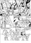 sonic stories pg.9 by dreamcastzx