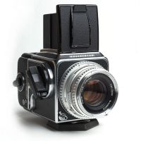 Blah 'Blad -New Hasselblad- by KBeezie