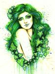 IVY by MsSophieArt
