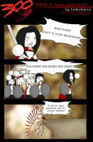 ::300 Spartan comic::English:: by Ludra-Jenova
