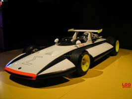 Sigma Grand Prix '69 by franco-roccia